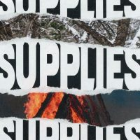 Artwork of Supplies