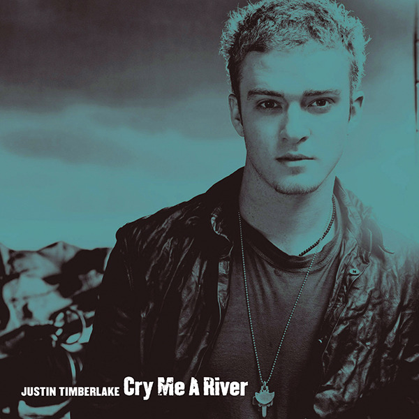 Artwork of Cry Me A River