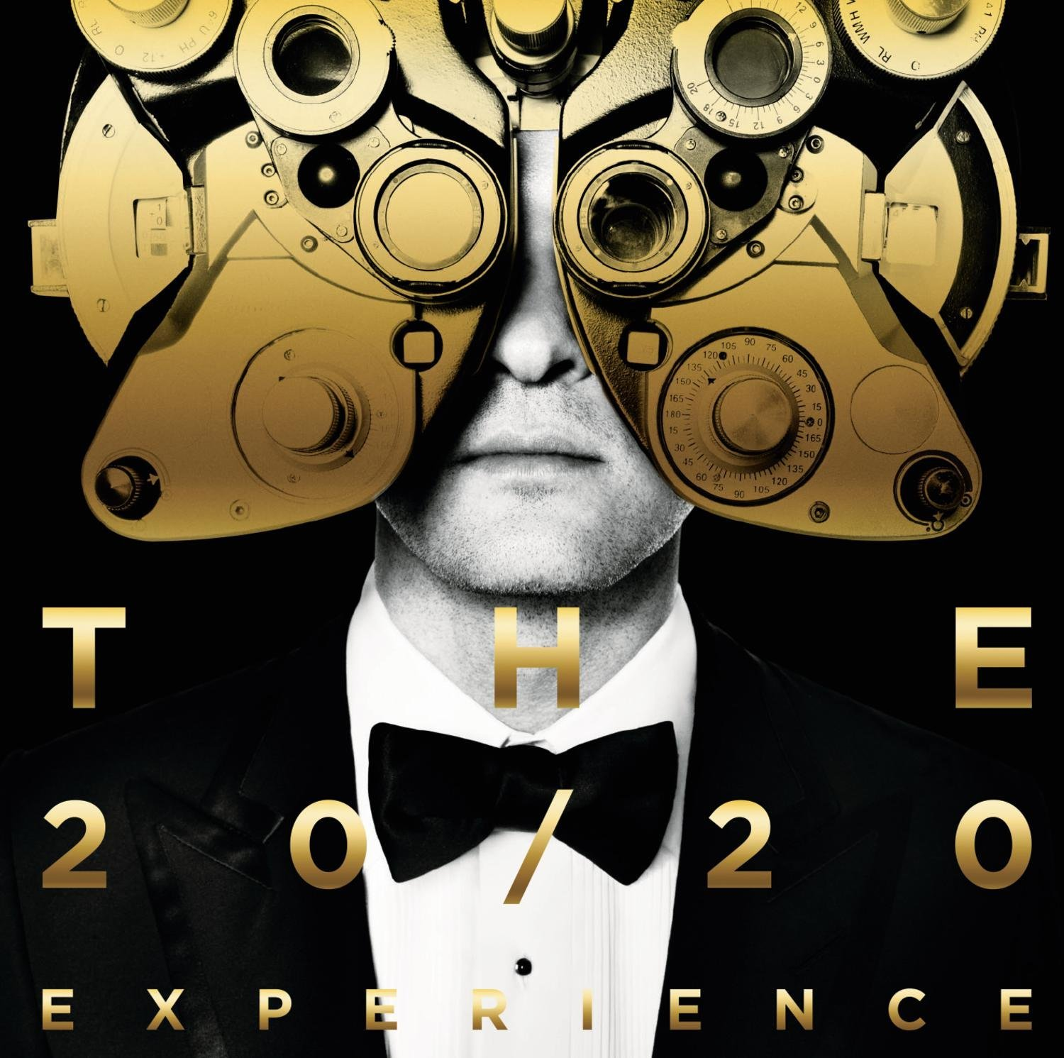 Artwork of The 20/20 Experience - 2 of 2