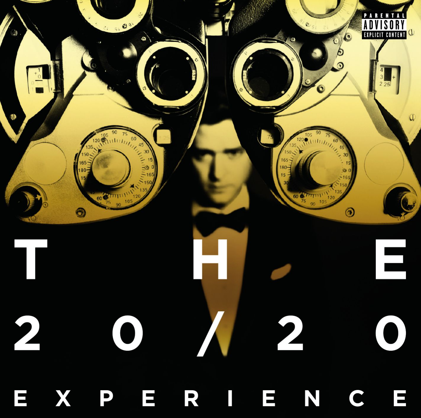 Artwork of The 20/20 Experience - 2 of 2 Deluxe Edition
