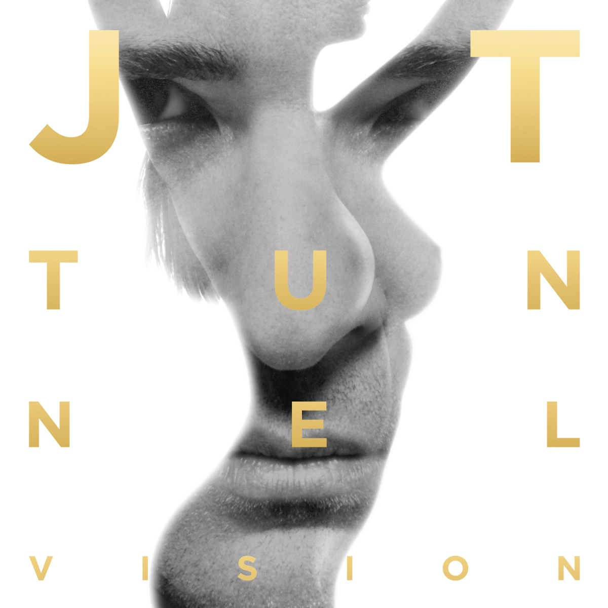 Artwork of Tunnel Vision
