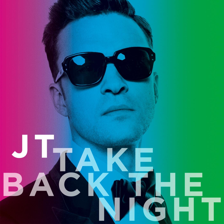 Artwork of Take Back The Night