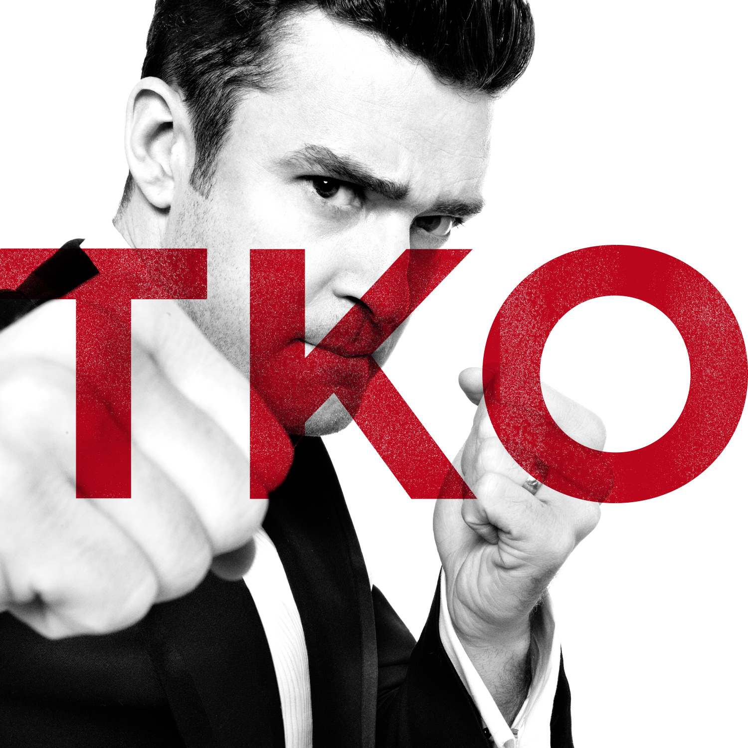 Artwork of TKO
