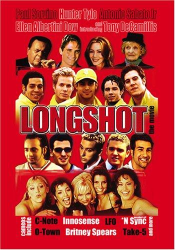 Artwork of Longshot